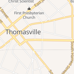 Directions for Big Oak Physical Therapy llc in Thomasville, GA 223 S Crawford St