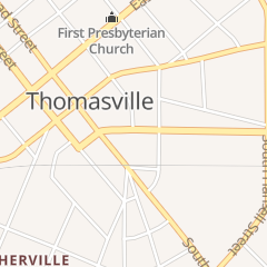 Directions for Horner Sales in Thomasville, GA 212 Smith Ave Ste A