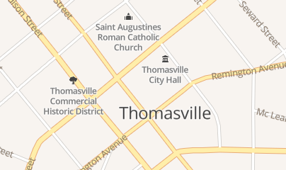 Directions for Kevin's of Thomasville in Thomasville, GA 111 S Broad St