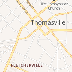 Directions for Boys & Girls Club of Thomas County in Thomasville, GA 219 Fletcher St