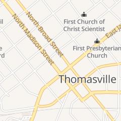 Directions for Btc Safari in Thomasville, GA 125 N Broad St