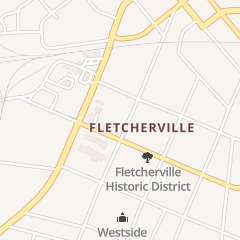 Directions for The Wolff House in Thomasville, GA 422 Fletcher St
