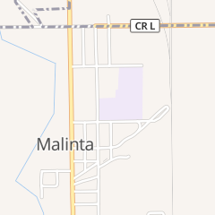 Directions for Schools in Malinta, OH 204 N Henry St