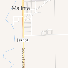 Directions for Trinity Evangelical Lutheran Church in Malinta, OH 120 S Henry St