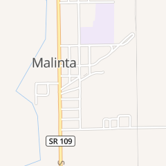 Directions for Village of Malinta - Fire Dept (Business Calls Only) 4 in Malinta, OH 112 Henry