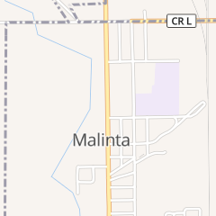 Directions for County of Henry in Malinta, OH L-622 Twp Rd 11