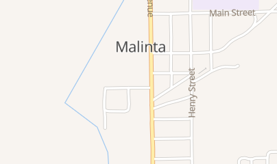 Directions for Sweet Comfort in Malinta, OH 101 S Turkeyfoot Ave