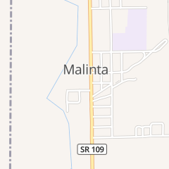 Directions for Village of Malinta in Malinta, OH 103 N Turkeyfoot Ave