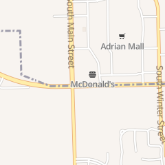 Directions for Enterprise in Adrian, MI 1057 E Us Highway 223