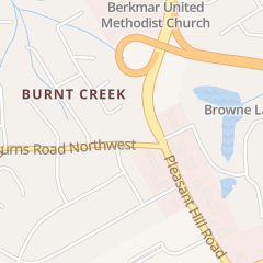Directions for Thirsty's Bar and Grill Lilburn in Lilburn, GA 3907 Burns Rd Nw Ste 9