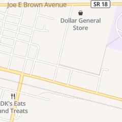 Directions for Klines Kold Keg in Holgate, OH 237 Randolph St
