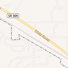 Directions for Sun Central Tanning in Lima, OH 1927 Elida Rd