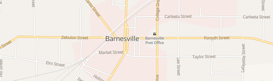 Lamar County Water & Sewer Authority in Barnesville, GA ...