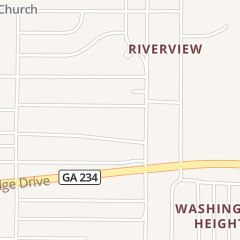 Directions for MT Zion Baptist Church Family Center in Albany, GA 1905 Martin Luther King Jr Dr