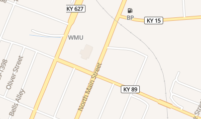 Directions for Clark Taxi in Winchester, KY 120 North Main Street #4423