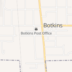 Directions for Nick's Barber Shop in Botkins, OH 203 S Mill St