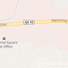 Directions for Total Jewelry in Stone Mountain, GA 5615 Memorial Dr