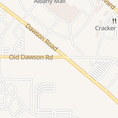 Directions for Tucker Designs in Albany, GA 2610 Dawson Rd Ste 14