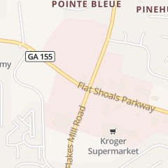 Directions for News Restaurant in Decatur, GA 4836 Flat Shoals Pkwy
