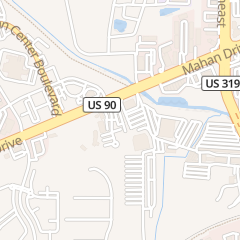 Directions for Geo's Pool And Pub in Tallahassee, FL 2717 Mahan Dr