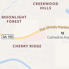 Directions for Green Light Tutorial in Decatur, GA 4535 Flat Shoals Pkwy Ste 305