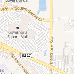 Directions for Jcpenney Portraits in Tallahassee, FL 1500 Apalachee Pkwy