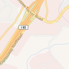 Directions for Cste in Atlanta, GA 2872 Woodcock Blvd Ste 303