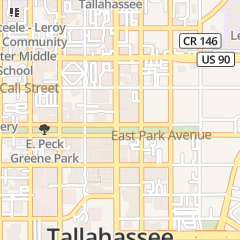 Directions for Fowler White Boggs in Tallahassee, FL 101 N Monroe St Ste 1090