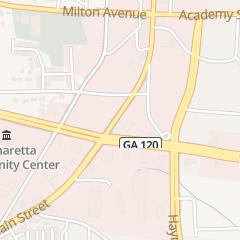 Directions for V Nails & Spa in Alpharetta, GA 131 S Main St Ste E
