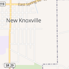 Directions for Johnna's LLC in New Knoxville, OH Po Box 125