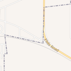 Directions for Fiesta Salons in Delphos, OH 1114 Elida Ave