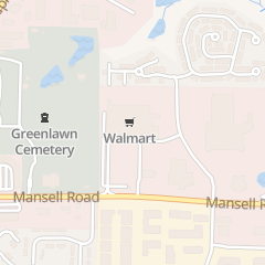 Directions for Regal Nails Salon & Spa in Roswell, GA 970 Mansell Rd