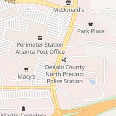 Directions for Dass Salon & Spa - - Perimeter in Atlanta, GA 4400 Ashford Dunwoody Rd NE Ste 1480