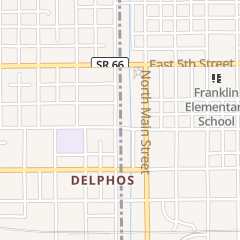 Directions for Hairy Situations in Delphos, OH 430 N Canal St
