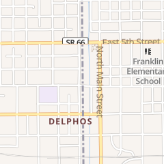 Directions for Studio 320 in Delphos, OH 320 n Canal St