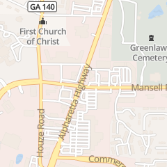 Directions for Nail Turbo in Roswell, GA 10715 Alpharetta Hwy
