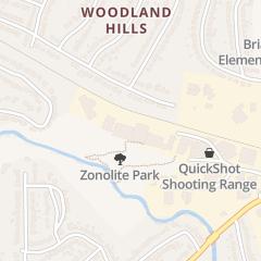 Directions for National Health Information llc in Atlanta, GA 1123 Zonolite Rd NE