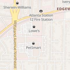 Directions for C Nails & Spa in Atlanta, GA 1270 Caroline St NE Ste 130