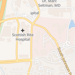 Directions for M Nick Tissura Dds in Atlanta, GA 5555 Peachtree Dunwoody Rd