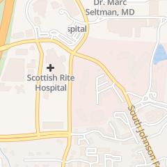 Directions for Northside Endodontics in Atlanta, GA 5555 Peachtree Dunwoody Rd Ste 349