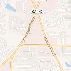 Directions for Classic Nails in Alpharetta, GA 270 Rucker Rd