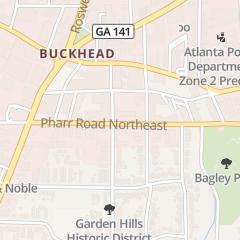 Directions for POSH NAILS & SPA LLC in Atlanta, GA 310 Pharr Rd NE