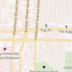 Directions for Cafe Apache in Atlanta, GA