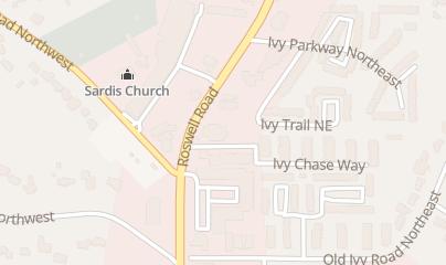 Directions for Johnny's Hideaway in Atlanta, GA 3771 Roswell Rd NE