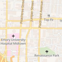 Directions for The Original Jr Crickets in Atlanta, GA 129 North Ave NE