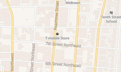 Directions for Bulldog Bar in Atlanta, GA 893 Peachtree St NE