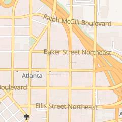 Directions for Champion's Sports Bar in Atlanta, GA 265 Peachtree Center Ave NE