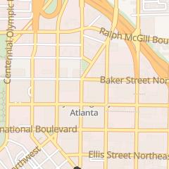 Directions for Atlanta Volunteer Lawyers Foundation Inc in Atlanta, GA 235 Peachtree St NE Ste 1750