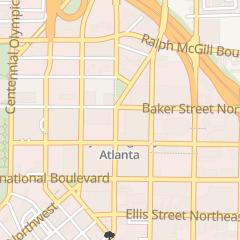 Directions for Morgan & Morgan in Atlanta, GA 191 Peachtree St NE Ste 4200