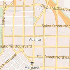 Directions for Sunny Nails in Atlanta, GA 27 Peachtree St NE
